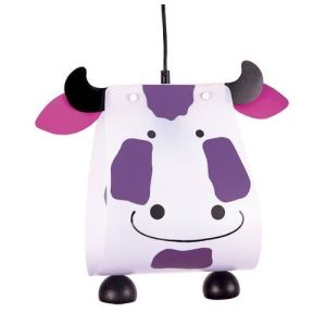 Niermann Standby Suspension suspendue Vache pour enfant