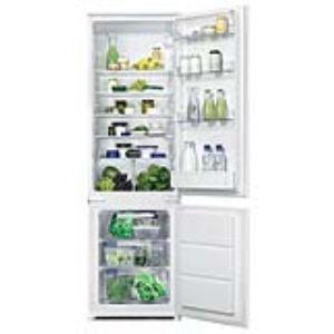 Faure FBB28441SA - Réfrigérateur combiné encastrable