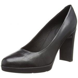 Geox Chaussures escarpins D ANNYA HIGH - Noir - Taille 36,37,38,39,40,41,35