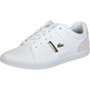 Lacoste Europa 319 1 chaussures Hommes blanc T. 40,5