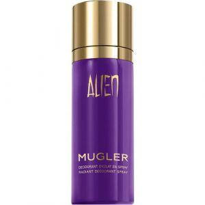 Thierry Mugler Alien - Déodorant d'éclat en spray