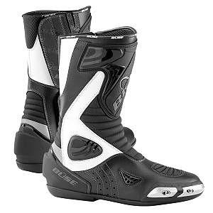 Büse Sport Bottes de moto Noir 41