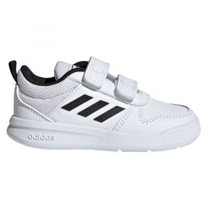 Adidas Baskets scratch Vector Blanc - Taille 18;19;20;21;22;23;24;25;26;27