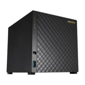 Asus AS1004T - Serveur NAS 4 Baies