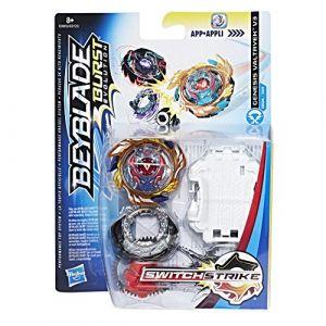 Hasbro Beyblade Beyblade Sst Pack Starter Genesis Valtryek V3
