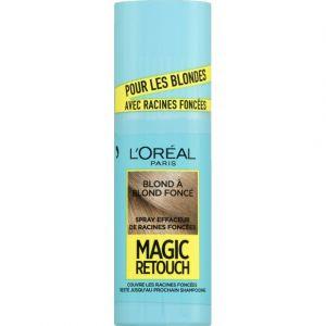 L'Oréal Spray effaceur de racines foncées, blond à blond foncé