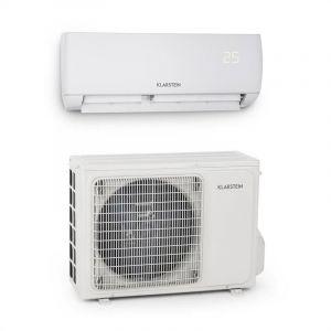 Klarstein Windwalker Smart Climatiseur split 600 m³/h 1090/970W 12000 BTU A++