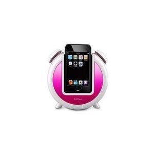 Edifier iF200 Plus - Station d'accueil avec réveil pour iPod