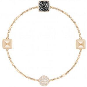 Swarovski Bracelet Remix 5365753 - Bracelet Remix Strandage Spike Femme