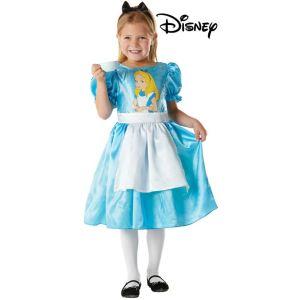 Rubie's Déguisement Alice au pays des merveilles (5-6 ans)