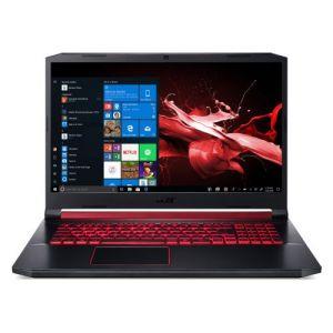 """Acer Nitro 5 AN517-51-549G 17.3"""" Intel Core i5 8 Go RAM 1 To SATA - PC Portable"""