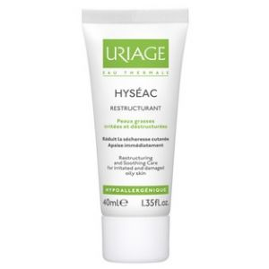 Uriage Hyséac - Soin restructurant Apaisant 40 ml