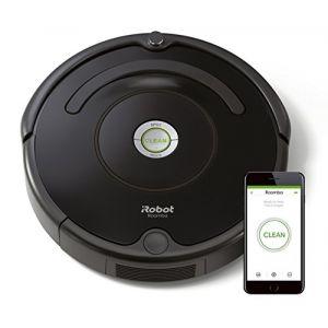 Irobot Roomba 671 - Aspirateur robot