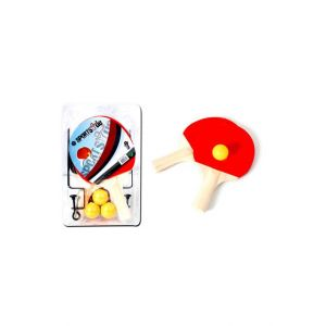 Mgm JEU COMPLET PING PONG