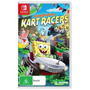 Nickelodeon Kart Racing [Switch]