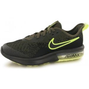 Nike Chaussures enfant Baskets Air Max Sequent 4 Noir - Taille 39,40,37 1/2