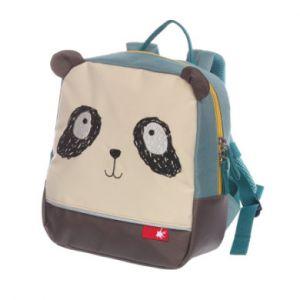 Sigikid Mini sac à dos Panda bleu