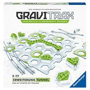 Gravit RAX 27614 Tunnel Jouet Jeu en langue allemande