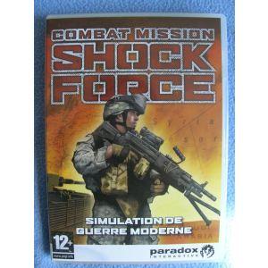 Combat Mission Shock Force [PC]