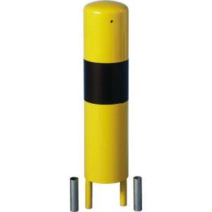 Image de Mottez B351SD159H60 - Poteau de protection amovible Ø 159mm H 60cm