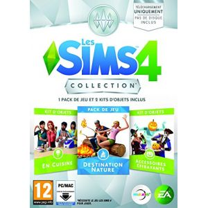 Les Sims 4 Collection 2 [PC]