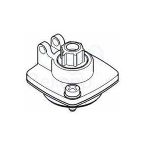 Grohe 43101000 - Capot robinet Sanitaire et Hydrothérapie