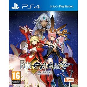 Fate Extella : The Umbral Star [PS4]
