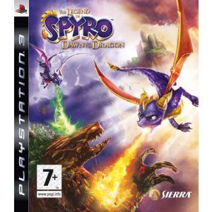 La Légende de Spyro : Naissance d'un Dragon [PS3]