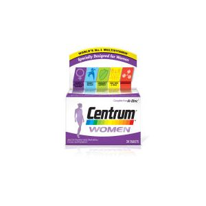Centrum Women - 30 Tablettes