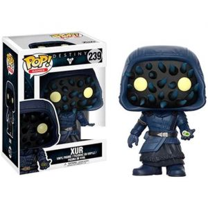 Funko Destiny - Xur Pop