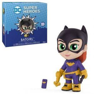 Funko Figurine 5 Star DC Classic: Batgirl