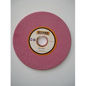 Jardiaffaires Meule 145x22x4,7mm pour affuteuse de chaîne Pas 325, 3/8 et 404