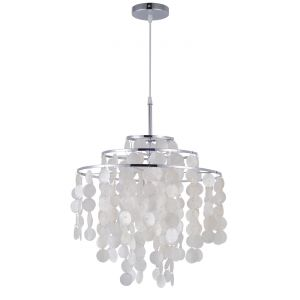 Fun 1DM - Lampe suspension Verner Panton