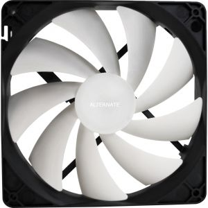 Nzxt FX V2 140mm - Ventilateur
