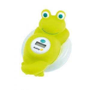 Safety 1st Thermomètre digital Grenouille