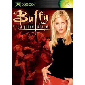 Buffy contre les Vampires [XBOX]