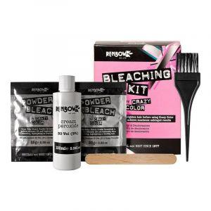 Crazy color Kit de Blanchiment - Bleaching Kit