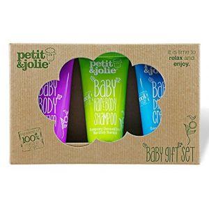 Petit & Jolie Ensemble Cadeau Bébé - 1 Kit