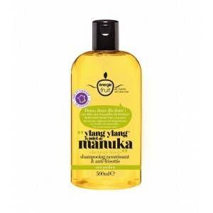 Energie Fruit Ylang Ylang et miel de manuka - Shampooing nourrissant & anti-frisottis
