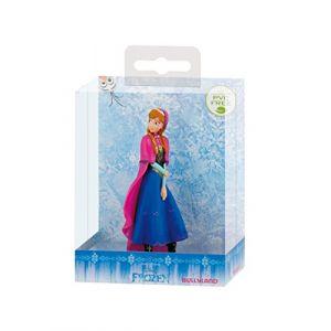 Bullyland Figurine Anna La Reine des neiges 12 cm