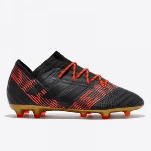 Adidas Nemeziz 17.2 FG/AG Skystalker - Noir/Rouge