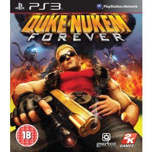 Duke Nukem Forever [PS3]