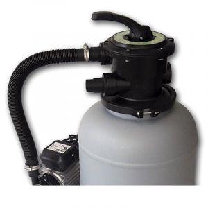 Toi Piscine Filtre à Sable 3.6 m3/h Toi 4855