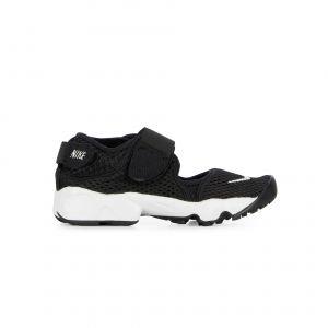 Nike Air Rift– Chaussure pour Petit enfant (27,5-35) - Noir - Taille 35.5 - Unisex