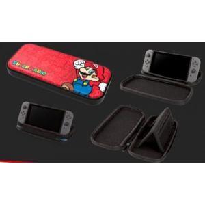 Power A Stealth Case Super Mario For Nintendo [Nintendo