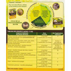 Natria insecticide insectes du potager au bacillus - Pyrale du buis traitement savon noir ...