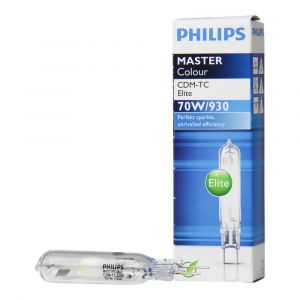 Philips Ampoule à décharge G8,5 Mastercolor CDM-TC Elite
