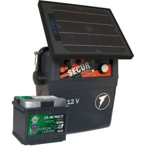 Image de Lacme Electrificateur SECUR STAR 10W