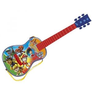 Reig Musicales Guitare électrique Pat' Patrouille à piles