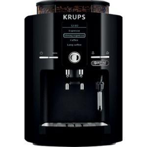 Krups YY3076FD - Expresso Espresseria Quattro Force